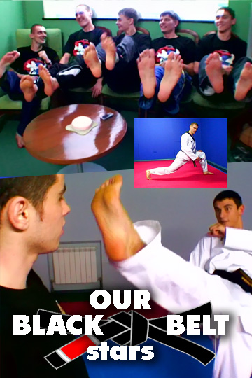 Our Blackbelt Stars – Video