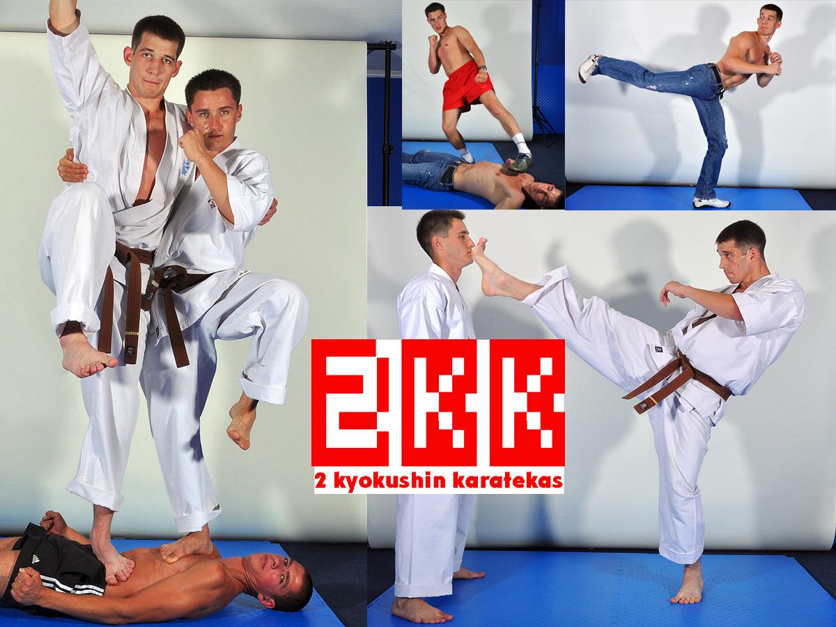 2 Karateist