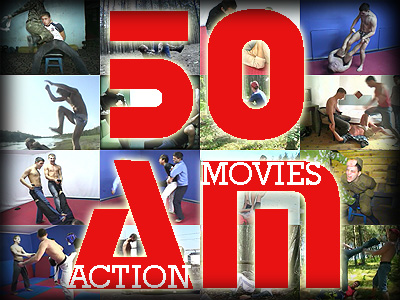SPECIAL 50 Action Movies