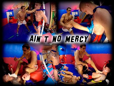 Ain't no Mercy