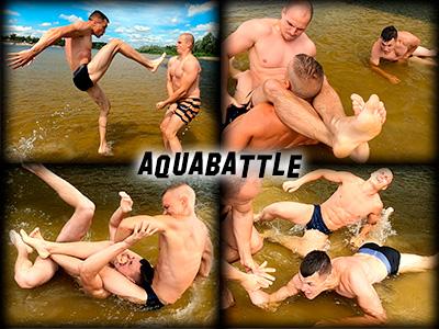 Aqua Battle