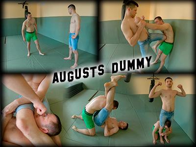 August's Dummy