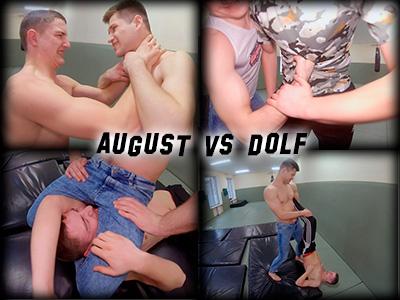 August vs. Dolf