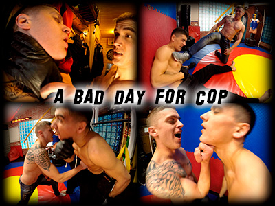 Bad Day 4 Cop