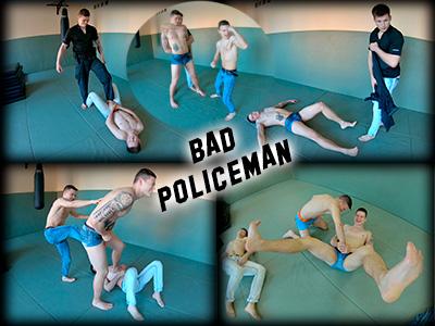 Bad Policeman