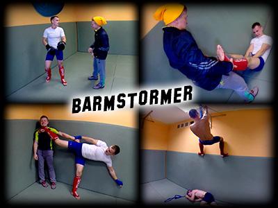 Barm Stormer