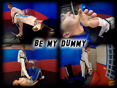 Bemy Dummy