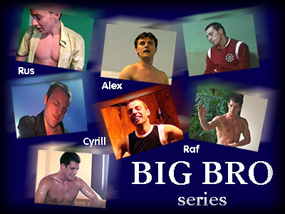 Big Bro Series