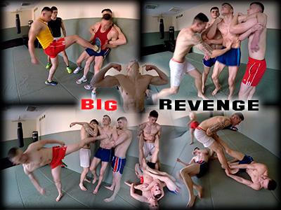 Big Revenge