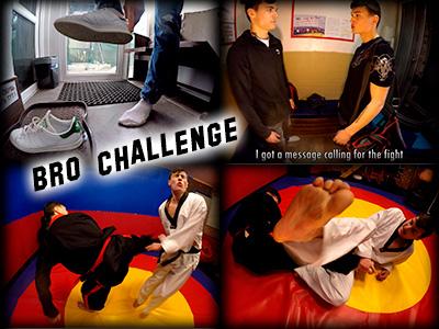 Bro Challenge