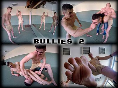 Bullies 2