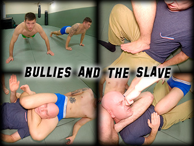 Bullies and the Slave