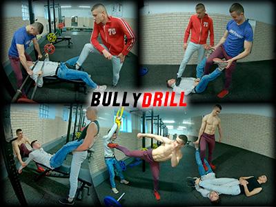 Bully Drill