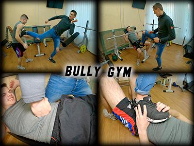 Bully Gym