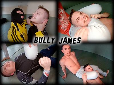 Bully James