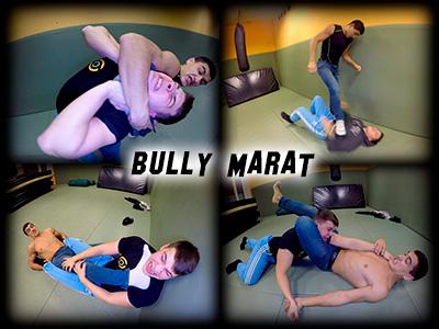 Bully Marat