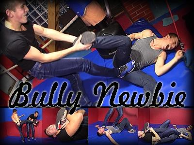 Bully Newbie