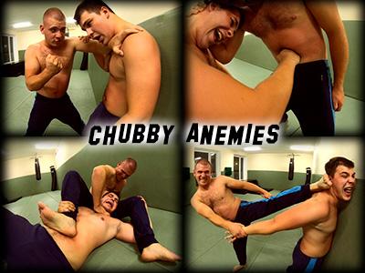 Chubby Enemies