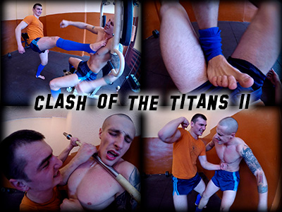 Clash of the Titans 2