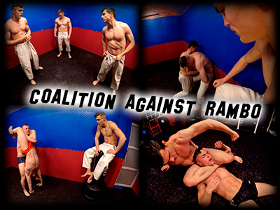 Coalition Against Rambo