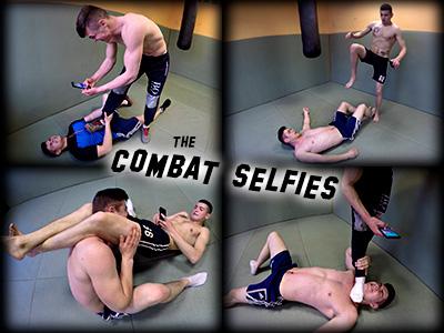 Combat Selfies