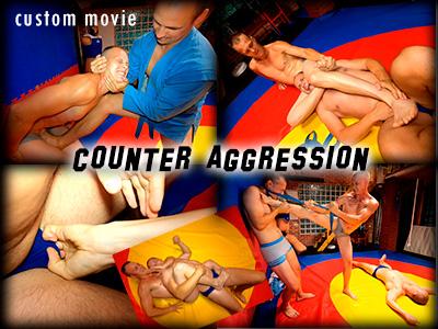 Counter Aggression