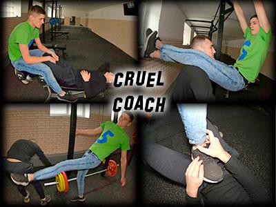 Cruel Coach