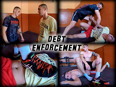 Debt Enforcement