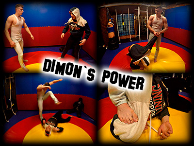 Dimon's Power