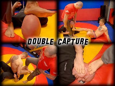 Double Capture