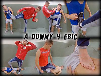 Dummy 4 Eric