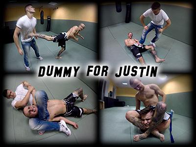 Dummy 4 Justin