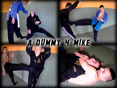 Dummy 4 Mike