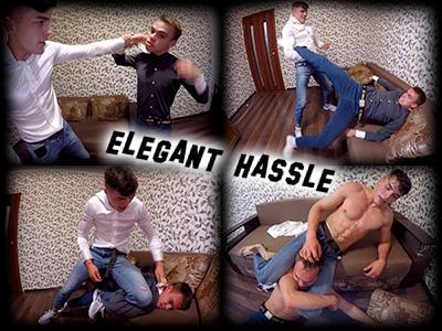Elegant Hassle
