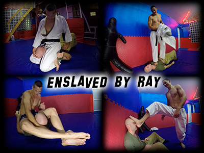 Enslaved by Ray