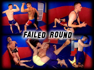 Failed Round