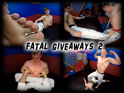 Fatal Giveaways 2