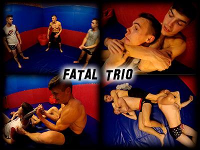 Fatal Trio
