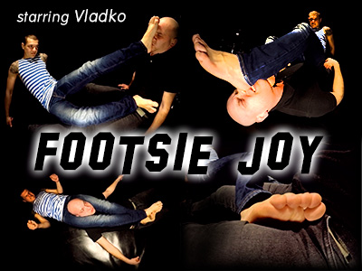 Footsie Joy