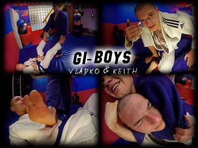 Gi Boys