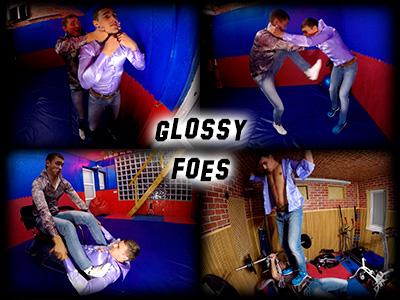 Glossy Foes