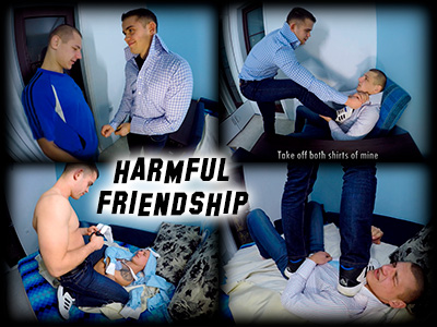 Harmful Friendship