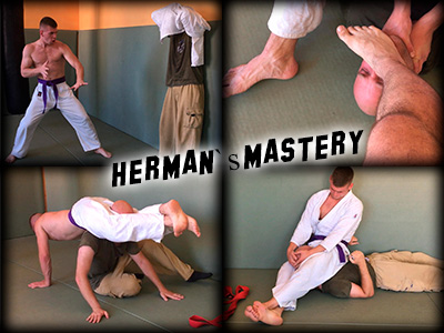 Herman's Mastery