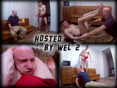 Hosted by Wel 2