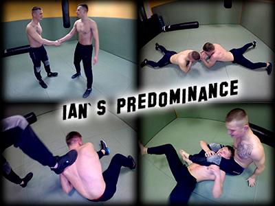 Ian's Predominance