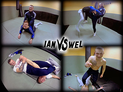 Ian vs. Wel