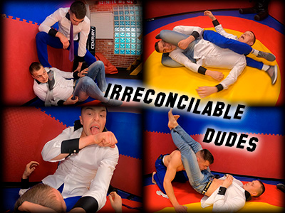Irreconcilable Dudes