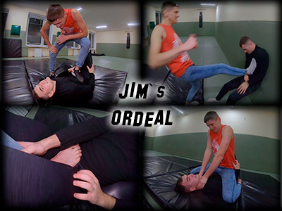 Jim's Ordeal