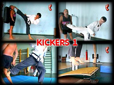 Kickers 1