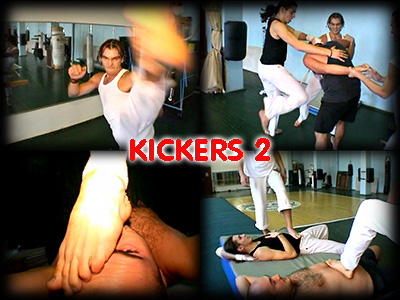 Kickers Serie (20% off)